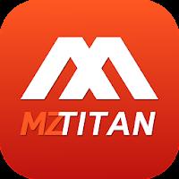 MZ Titan OS