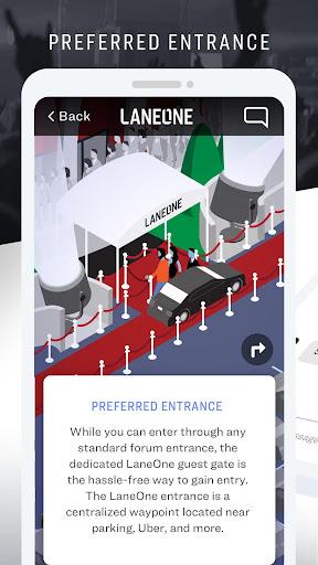 LaneOne 1.7.6 Build: 901 Screenshots 4