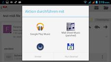 Midi Sheet Music (patched)のおすすめ画像4