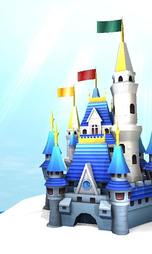 Magic Castle 3D Live Wallpaper For PC Windows (7, 8, 10, 10X) & Mac Computer Image Number- 6