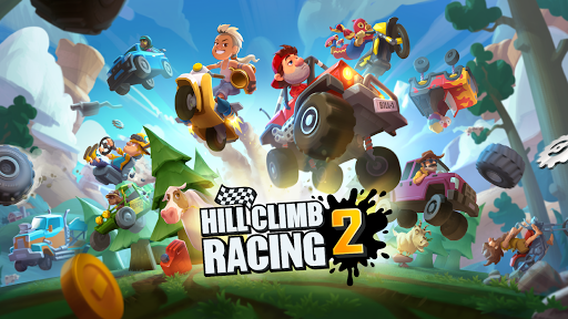 Hill Climb Racing 2 1.43.1 screenshots 8