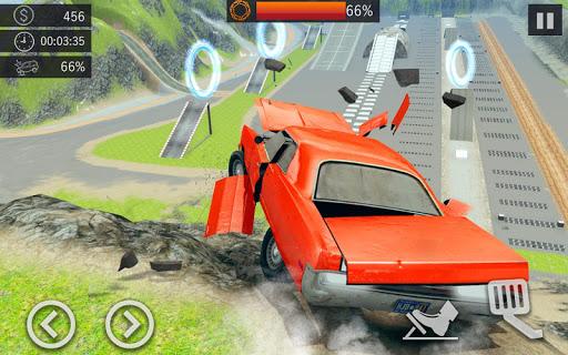 Car Crash Simulator: Feel The Bumps 1.2 Screenshots 10