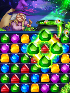 Diamond Witch Legend Puzzle For Pc | How To Install (Download On Windows 7, 8, 10, Mac) 2