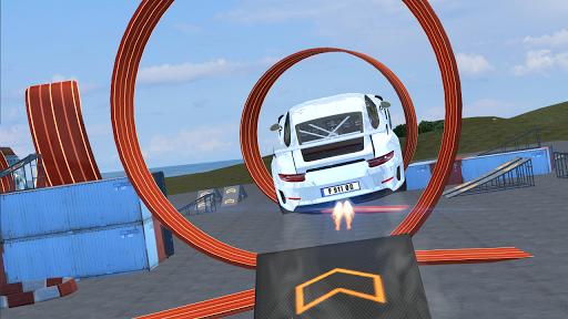 GT Car Simulator 1.41 screenshots 8