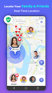 Family Locator – GPS Location Tracker Find Family Apk 1
