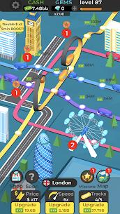 Subway Idle 3D 2