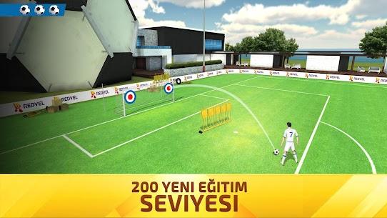 Soccer Star 2021 Top Leagues  Türk Futbol oyunu! Apk Güncel 2021** 5