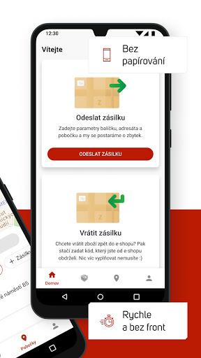 Zu00e1silkovna - Posu00edlejte zu00e1silky bez front a levnu011bji 1.3.588 Screenshots 2