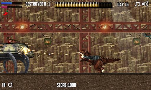 mexico rex screenshot 3