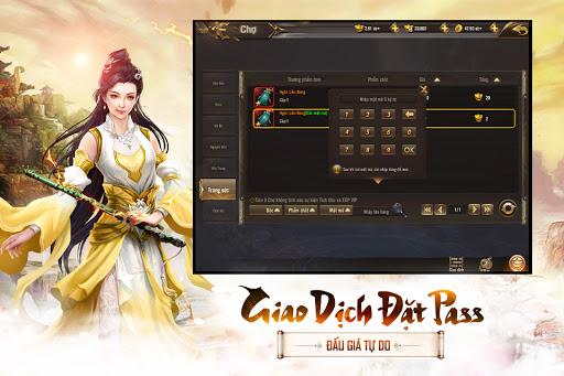 Giang Hu1ed3 Chi Mu1ed9ng - Tuyet The Vo Lam  screenshots 6