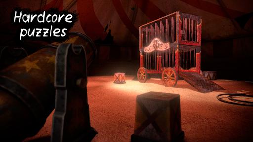 Death Park : Scary Clown Survival Horror Game 1.6.3 screenshots 5