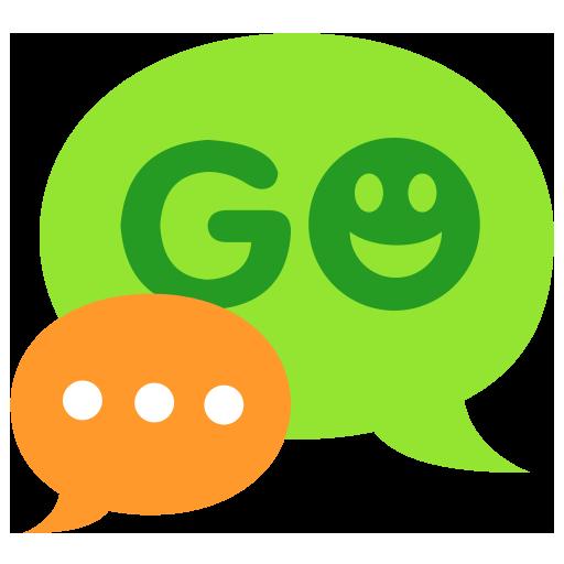 GO短信加强版 - 免费主题 & 彩信