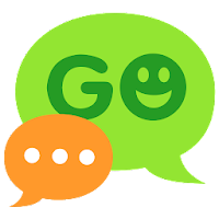 GO SMS Pro — темы, эмодзи, GIF