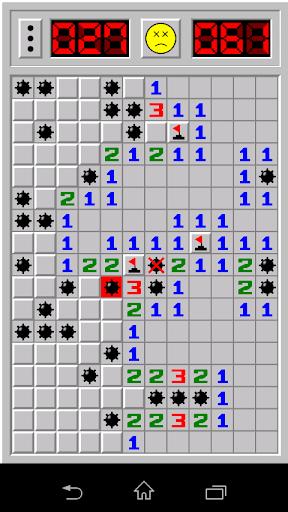 Minesweeper apkpoly screenshots 6