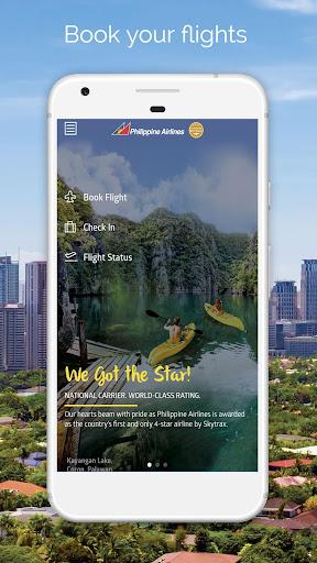 Philippine Airlines 6.5 screenshots 1