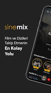 Sinemix – Dizi ve Filmleri Takip Et 1