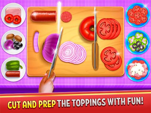 Pizza Maker - Master Chef 1.0.8 screenshots 8