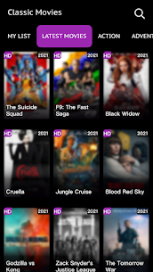 Movie Star – Watch HD Movies Online For FREE Apk Download New 2021 1