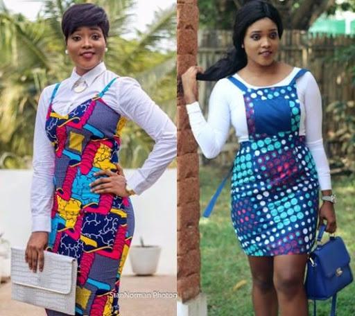 African Print fashion ideas 5.0.1.0 Screenshots 16