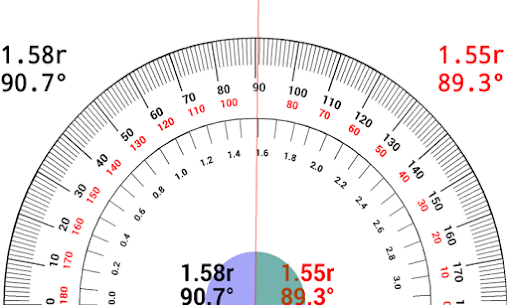 Protractor 8.0 Mod APK Updated Android 1