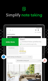Evernote - Notes Organizer & Daily Planner Screenshot