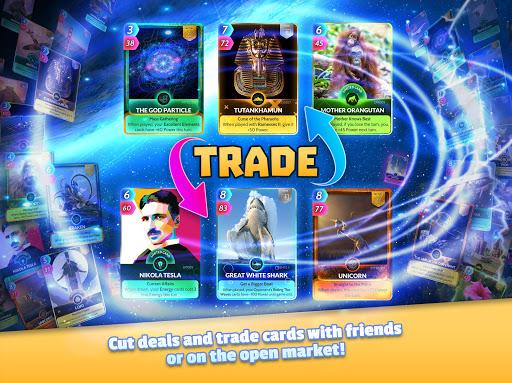 CUE Cards TCG 1.8.15 screenshots 2