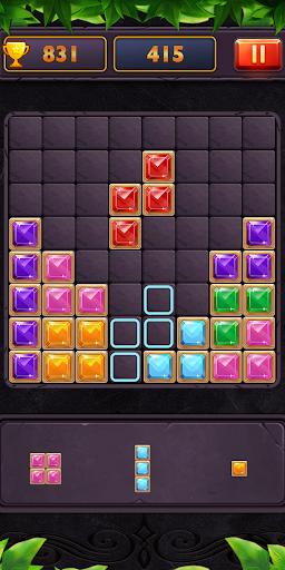 Block Puzzle 2020 Apkfinish screenshots 3