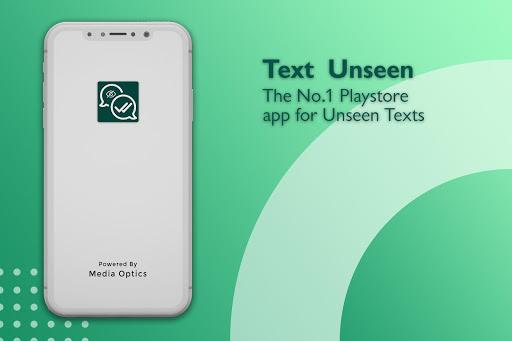Hidden Chat: Unseen – No Last Seen -Hide Blue Tick 1.2.7 screenshots 1