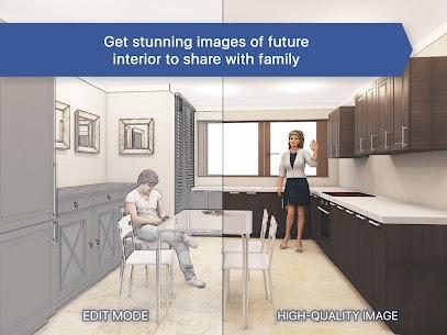 Room Planner MOD APK 1039 (Unlocked premium content) 7