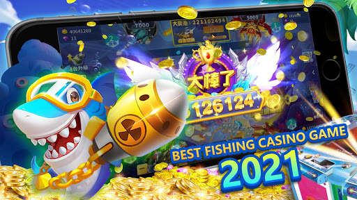 Fishing Voyage-Classic Free Fish Game Arcades 1.0.8 screenshots 11