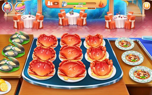 My Cooking - Restaurant Food Cooking Games screenshots 20