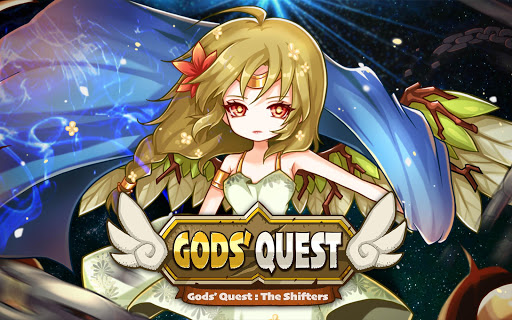 Gods' Quest : The Shifters 1.0.20 screenshots 9