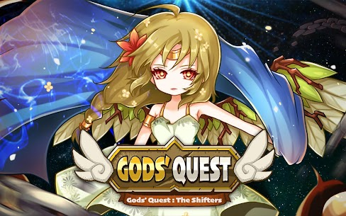 Gods' Quest : The Shifters Apk Mod + OBB/Data for Android. 9