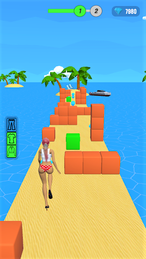 Beach Girl! hack tool