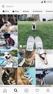Instagram MOD APK v167.0.0.24.12 (unlimited) 4