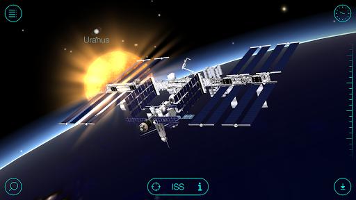 Solar Walk Free - Explore the Universe and Planets 2.5.0.10 Screenshots 10