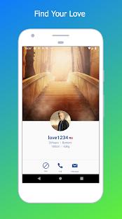 vichat - gay video chat app screenshots 2