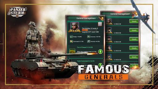 Panzer Sturm  screenshots 13