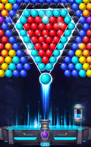 Bubble Shooter Game Free 2.2.3 screenshots 14