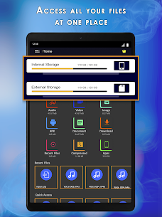 Ultimate File Manager – SD Card Manager & Explorer 7
