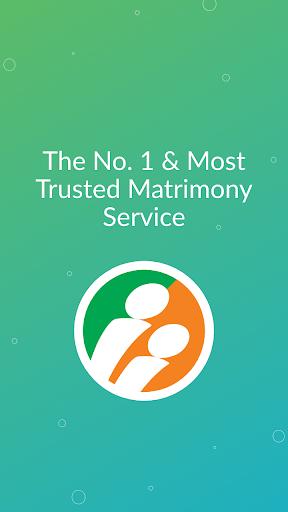 Marathi Matrimony®- Trusted Matrimony & Shaadi App  screenshots 1