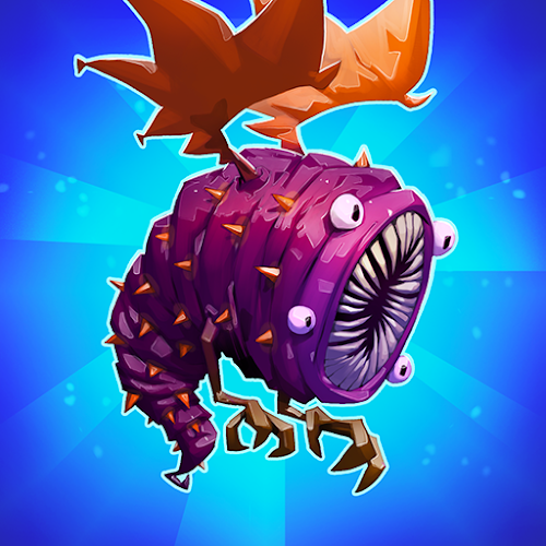 Tap Tap Monsters: Evolution Clicker (mod Money) 1.6.6 mod