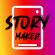 Bexin Story Maker - Instagram Story Templates per PC Windows