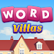 Word Villas - Fun puzzle game - Androidアプリ