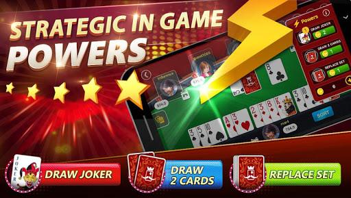 Rummy King u2013 Free Online Card & Slots game 2.2 Screenshots 3