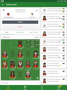 Hattrick Football Manager Game