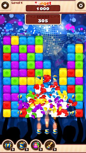 POP Block Puzzle APK MOD – Monnaie Illimitées (Astuce) screenshots hack proof 2