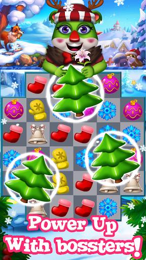 Merry Christmas Match 3 1.000.26 screenshots 5