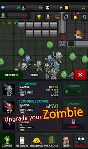 Grow Zombie inc Mod Apk- Merge Zombies (God Mode/No Ads) 6