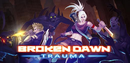 Broken Dawn Trauma Apps On Google Play